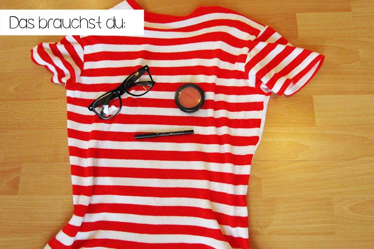 Waldo-wasmanbraucht