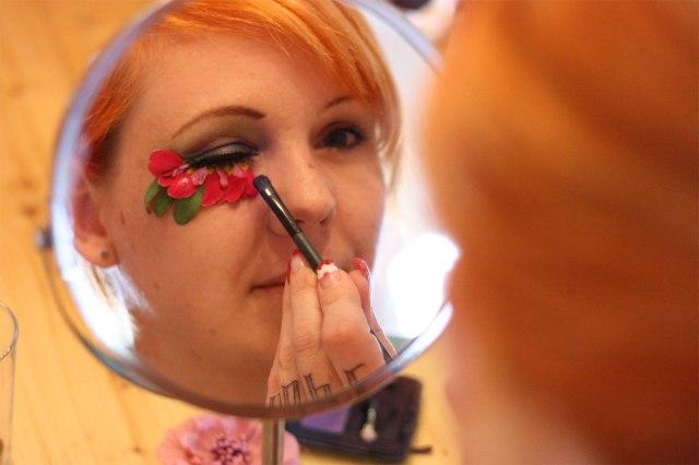 Tanja-spiegel