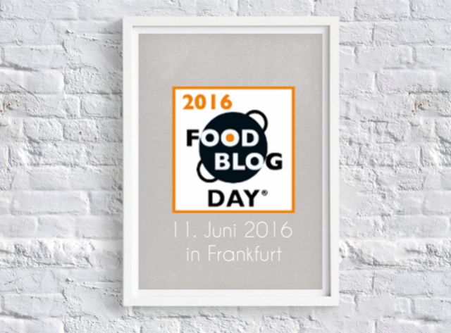 Food-Blog-Days