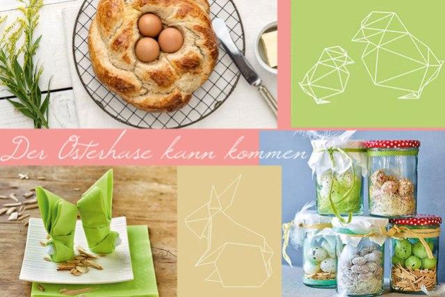 Ostern-Ideen von dm